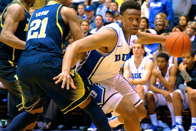 Georgia Tech vs. Duke: Live Score, Updates and Analysis