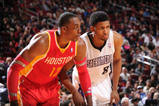 Dwight Howard's Maturation Coming at Right Time for Houston Rockets