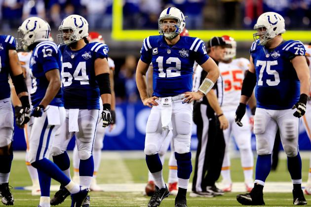 Indianapolis Colts Have Momentum in Playoffs After NFL Wild Card Win