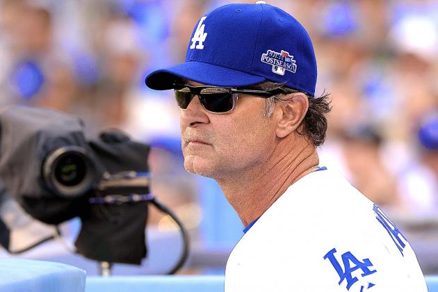 Is Don Mattingly the Right Man to Lead Dodgers to Must-Have World Series Title?