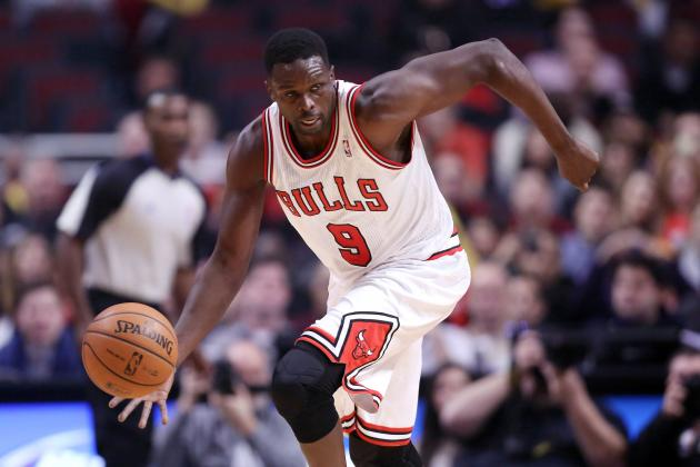 Luol Deng, Andrew Bynum Trade Highlights Divergent Paths of Bulls and Cavaliers