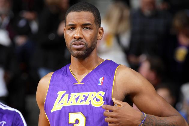 Lakers News: Shawne Williams Released and Latest out of Los Angeles