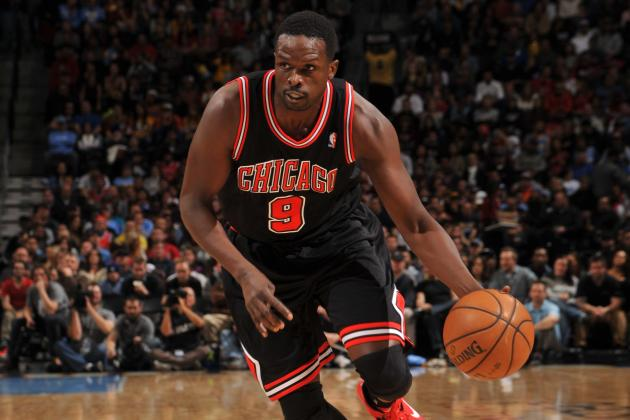 Luol Deng Says Farewell to Chicago with Heartfelt Instagram Message