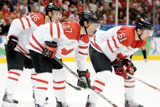 Will the Chicago Blackhawks Suffer from so Many Players Going to Sochi?