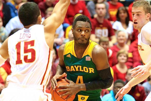 Baylor vs. Iowa State: Live Score, Updates and Analysis