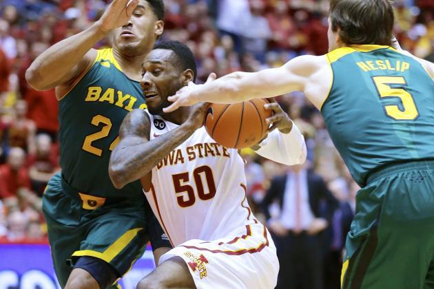 Baylor vs. Iowa State: Score, Grades and Analysis