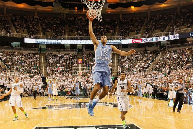 UNC Basketball: Why J.P. Tokoto Is the Tar Heels' Most Underrated Player