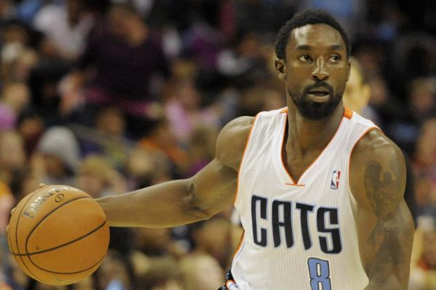 Charlotte Bobcats Are Shopping Ben Gordon Again