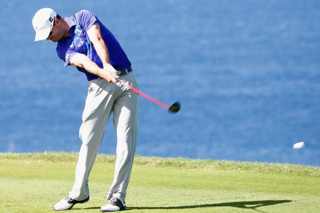 Zach Johnson Overcomes Dustin Johnson Plus Three Major Champs on Maui