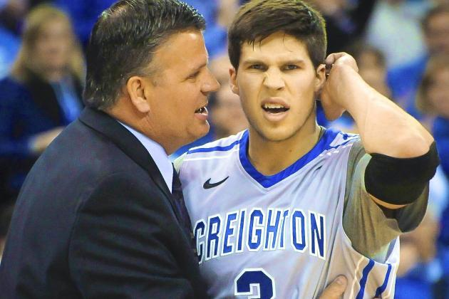 Doug McDermott Injury: Updates on Creighton Star's Shoulder and Return