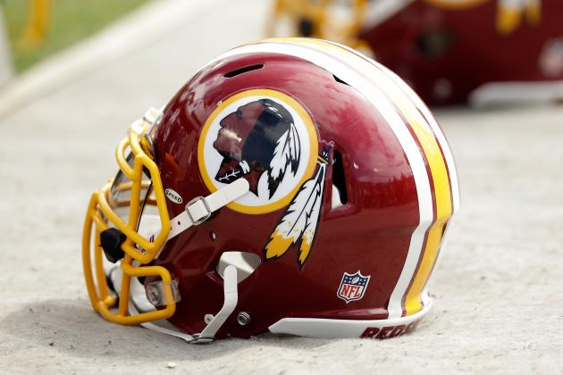 "U.S. Patent and Trademark Office Takes Aim at ""Redskins"""