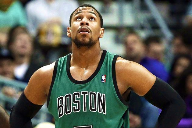 Celtics Forward Jared Sullinger Ejected After 2 Flagrants in Less Than a Minute