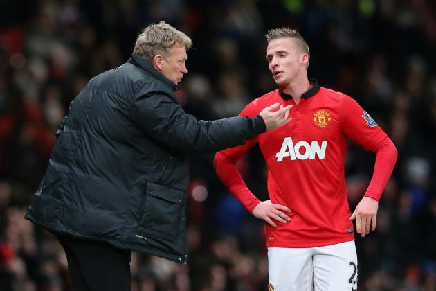 Manchester United Transfer News: Latest on Alexander Buttner and Koke