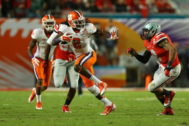 Clemson Football: How Will NFL Draft Departures Affect Tigers?