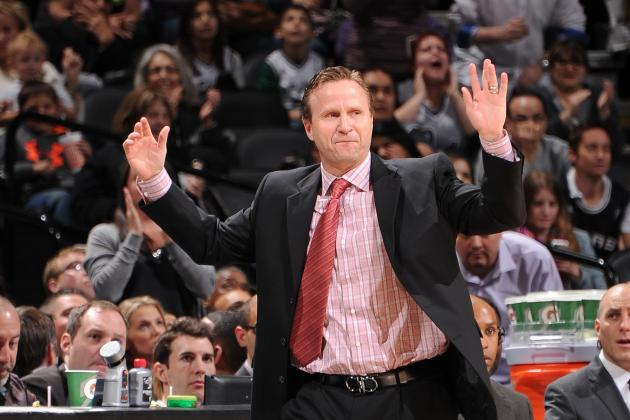 Utah Jazz Fan Infuriates Scott Brooks with Reggie Jackson Distraction