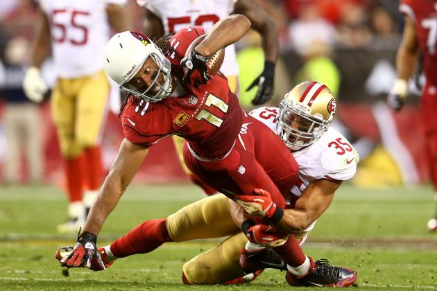 Breaking Down Arizona Cardinals' 2013 Salary Cap: Where Is Money Best Spent?