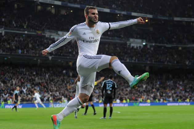 Film Focus: Reviewing Real Madrid vs. Celta Vigo, How Jese and Bale Changed Game
