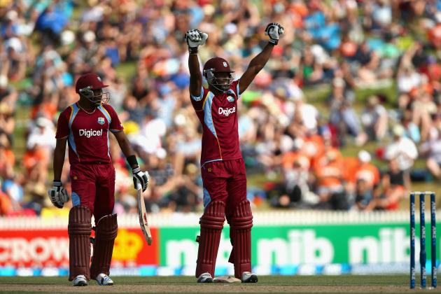 New Zealand vs. West Indies, 5th ODI: Video Highlights, Scorecard and Report