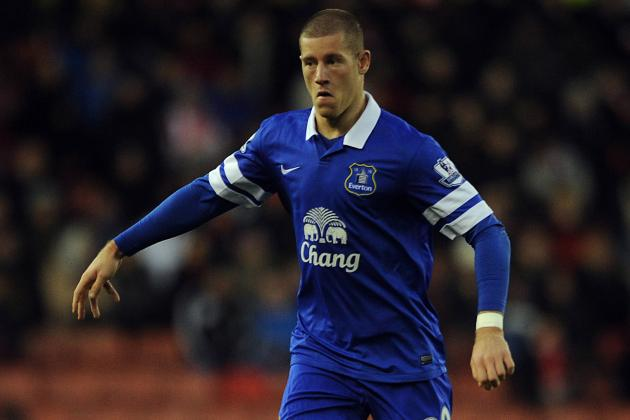 Manchester United Transfer News: Ross Barkley Blow Delivered by Everton