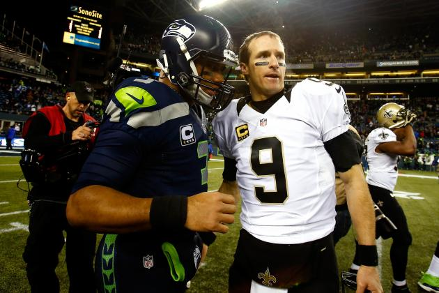 Despite Newfound Balance, the Saints Need to Be the Saints to Upset Seattle