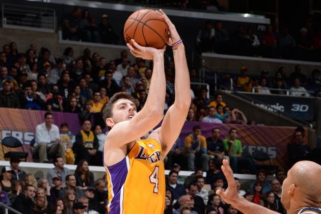 LA Lakers Players Who Should Receive Less Playing Time