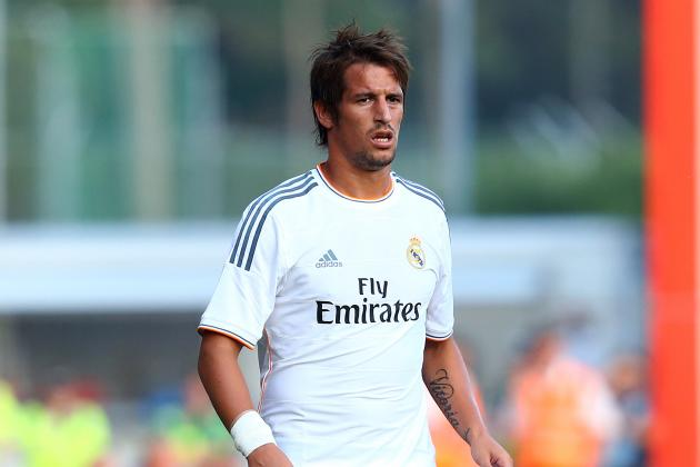 Manchester United Transfer News: Fabio Coentrao Deal Denied by David Moyes