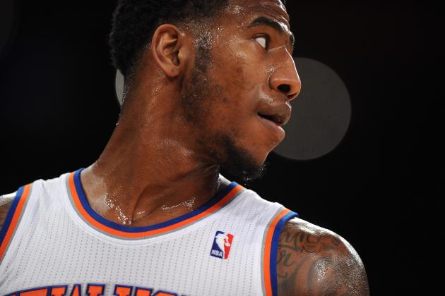 Can NY Knicks' Iman Shumpert Still Be a Star in the NBA?