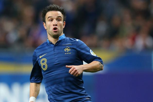 Scouting Liverpool Transfer Target Mathieu Valbuena