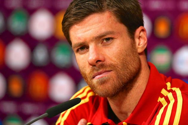 Xabi Alonso Not Short of Options but Madrid Seem to Have Convinced Him to Stay