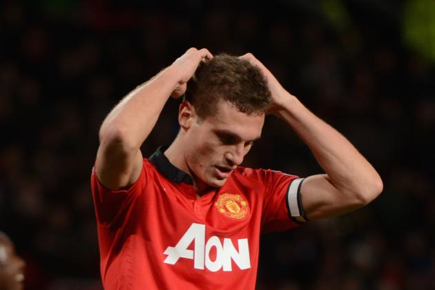 Manchester United Transfer Rumours: Defenders Capable of Replacing Nemanja Vidic