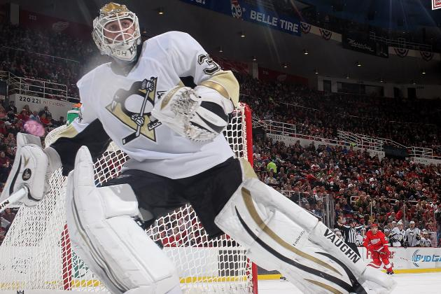 Do the Pittsburgh Penguins Still Need to Address Their Backup Goalie Situation?