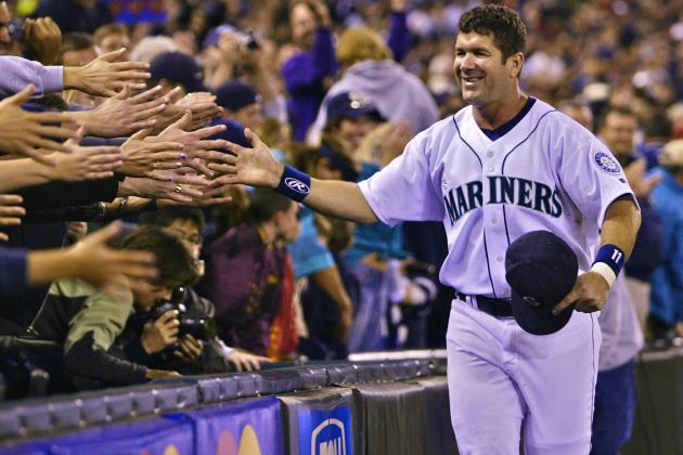 Does Edgar Martinez or David Ortiz Deserve to Be MLB's First Hall of Fame DH?