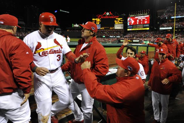 An Interview with St. Louis Cardinals' Player Development Guru Gary LaRocque