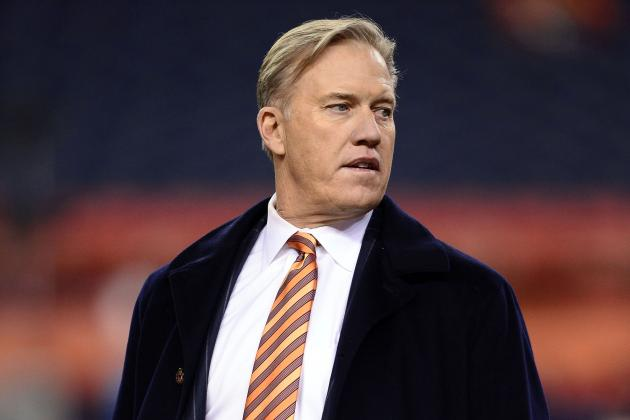 Elway: 'So the Excitement Begins'