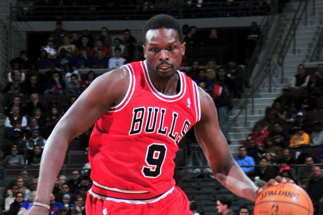 Why Luol Deng Trade Will Make or Break Cleveland Cavaliers' Future