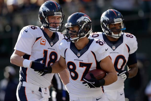 Super Bowl 2014: Latest Odds for Every Team Remaining in NFL Playoffs
