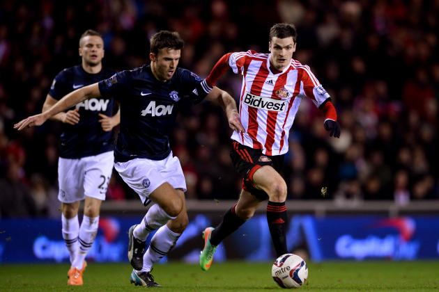 Film Focus: Analyzing Manchester United's Failures in 2-1 Cup Loss to Sunderland