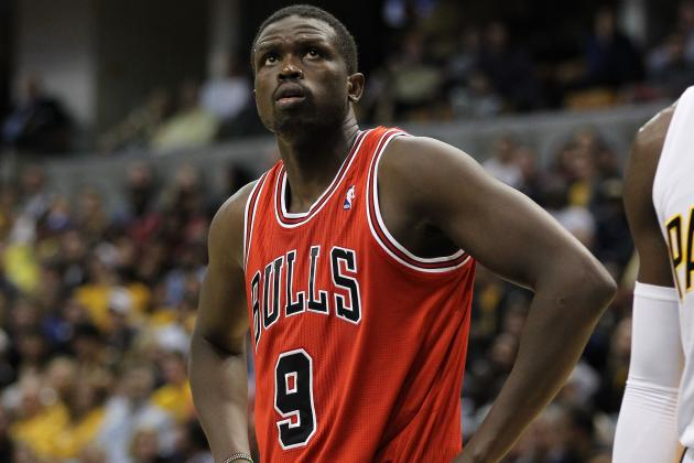 Debate: What Do You Think of the Luol Deng Trade?