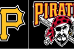 Pirates Adopt Gold 'P' as Main Logo, Replacing Jolly Roger