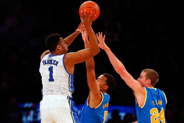 Jabari Parker Faces Key Test After Recent Struggles and Increased Scrutiny