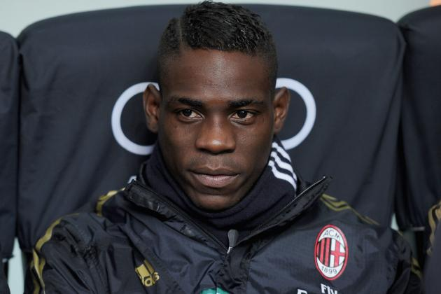 Chelsea Transfer News: Mario Balotelli Snub a Positive Development for Blues