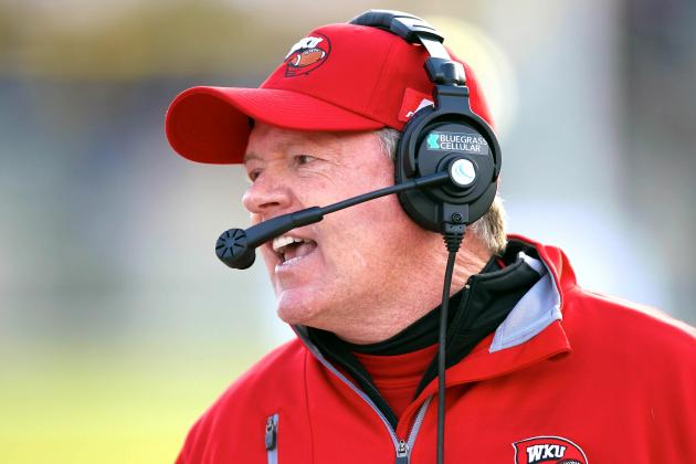 Bobby Petrino Named Louisville Head Coach