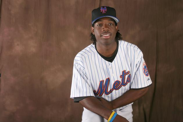 Lastings Milledge: Where Is He Now?