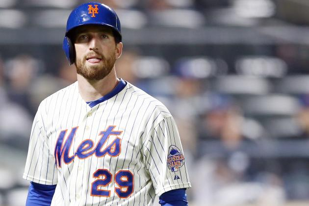 Chance for NY Mets to Avoid a Mistake with Ike Davis