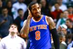J.R. Smith Fined $50K for Shoelace Gate...