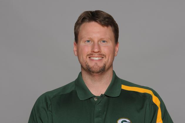 Why Packers QB Coach Ben McAdoo Is Such an Intriguing Name in Coaching Circles