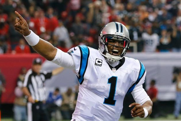 49ers vs. Panthers: How Cam Newton Can Carry His Team to NFC Championship