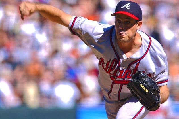 2014 Baseball Hall of Fame BBWAA Election Results Announced