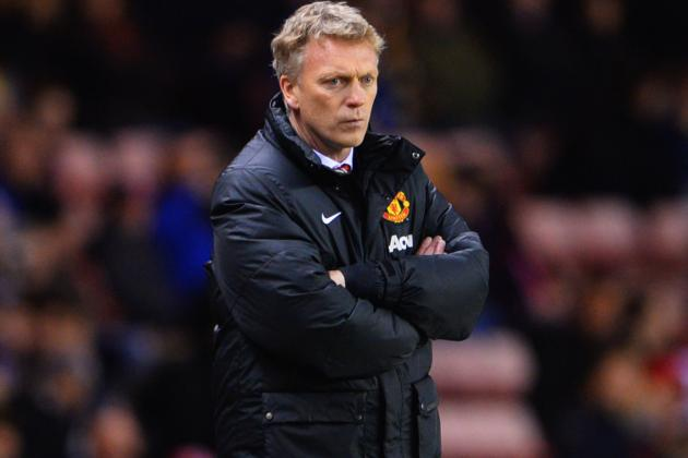 Sir Alex Ferguson Is Casting a Long Shadow over David Moyes at Manchester United
