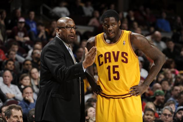 Does Anthony Bennett Have Long-Term Future with Cavs After Luol Deng Trade?